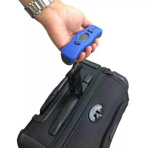 balanza premium rec.usb portatil viaje equipaje city-ventas