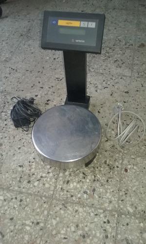 balanza sartorius de alta precision