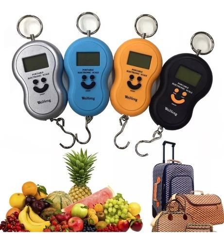 balanza viaje valijas