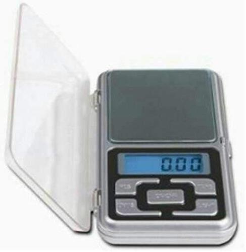 balanzas digitales de 200 gramos para pesar joyas