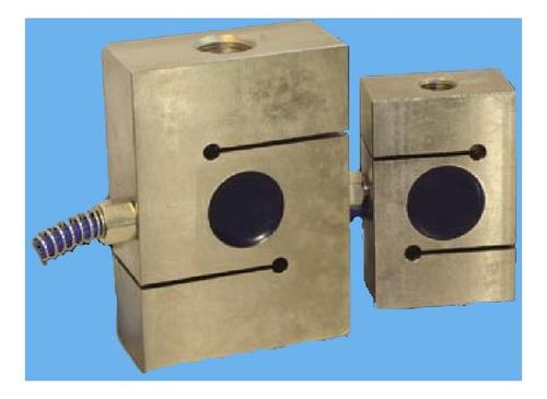 balanzas electronicas-celdas de carga- tipo s -500kg.
