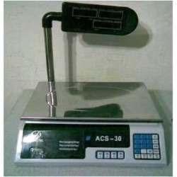balanzas electronicas de 30 kilos/66libras nuevas de paquete