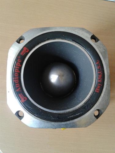 balas para sonido vehículos