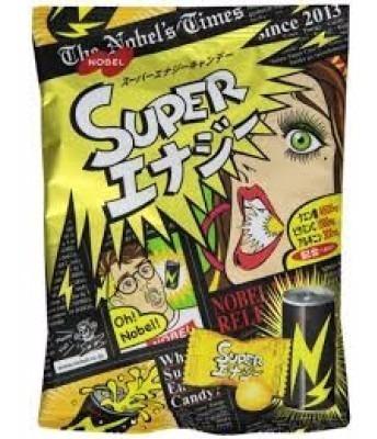 balas super energy as balas mais azedas do mundo!!!