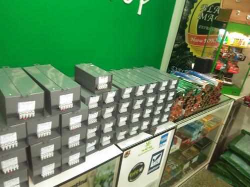 balasto sodio 600w cultivo indoor balastro - olivos grow