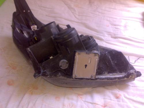 balastra o modulo afs linea 2006 - 17 valeo oem original