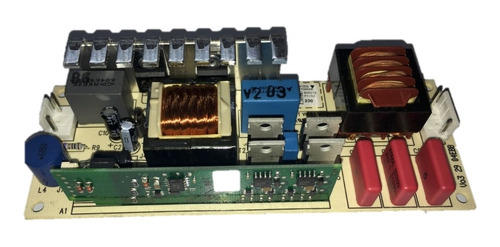 balastra/inversor osram vip 03 mid 230 watts