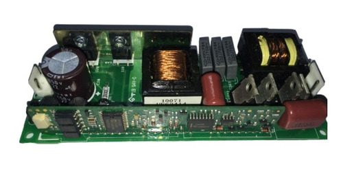 balastra/inversor proyector benq mp512/512st