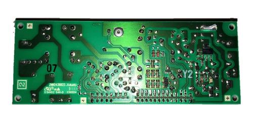 balastra/inversor proyector viewsonic pjd5126