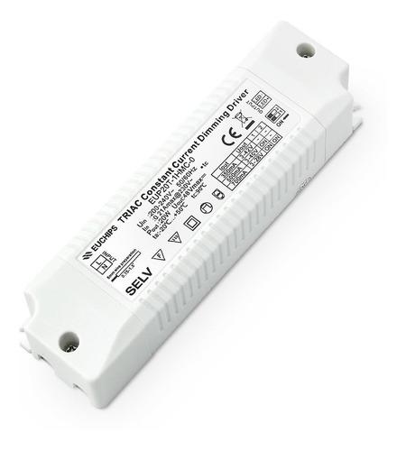 balastro electrónico euchips traic eup20t-1 hmc-0