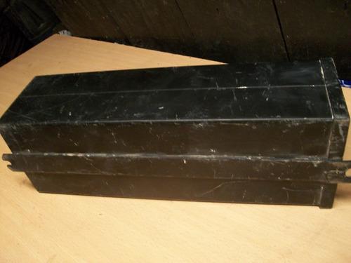 balastro para lampara de mercurio halogenado