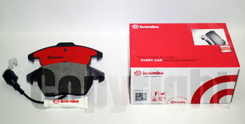 balata brembo ceramica para mini cooperjc works brakes gp 13