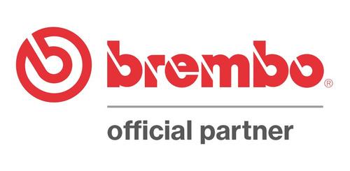 balata brembo trasera audi a6 quattro 4.2 2005 a 2006 p85073