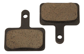 8 zapatas de freno 70mm balatas V-Brake compatibles Shimano bicicleta vbrake MTB