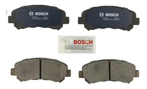 balatas bosch ceramicas maxima rogue x-trail sentra spec v