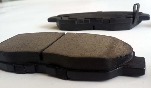 balatas cerámicas best brakes renault scala 11-14 delanteras