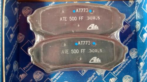 balatas delanteras infiniti l 35 ate at828