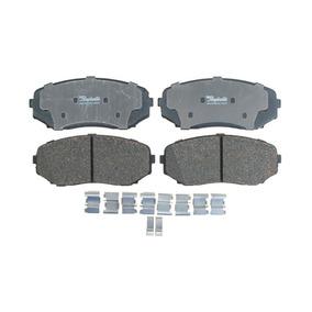 /'07-10 Ford Edge LinconMKX /'07-/'13 Mazda CX-7//CX-9 Raybestos Ceramic Rear Brakes