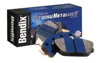balatas traseras astra d709 bendix titanium saab 9-3
