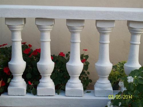 balaustres balustrada ,  balustres ,  cemento,barandas