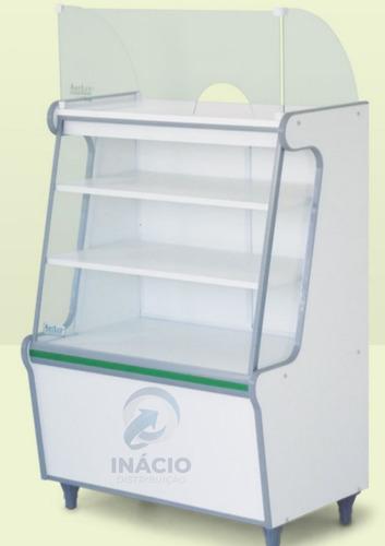 balcão caixa/atendimento expositor/vitrine