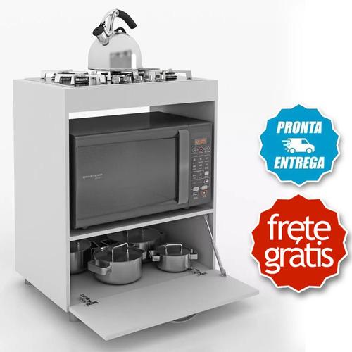 balcão cooktop 4 bocas - frete grátis e pronta entrega!!!