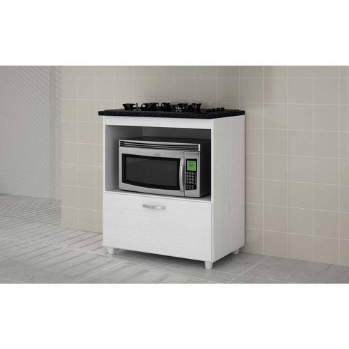 balcão cooktop cozinha fogão 4 e 5 bocas, branco