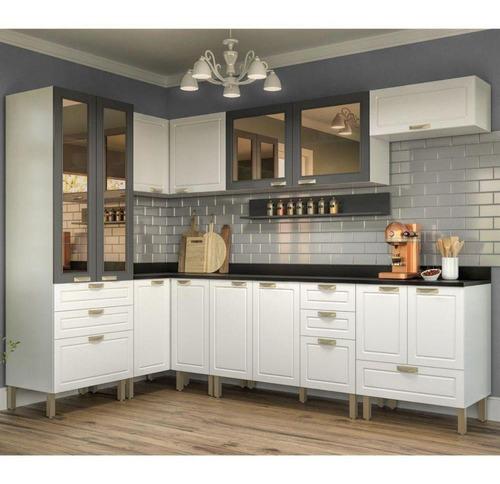 balcão cozinha armário