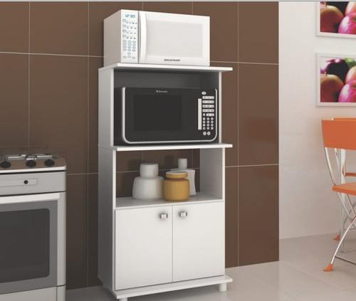 balcão cozinha espaço forno microondas excelente oferta b01