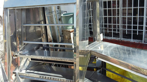 balcão expositor frigorifico