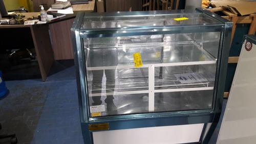 balcão expositor refrigerado 1.00 novo