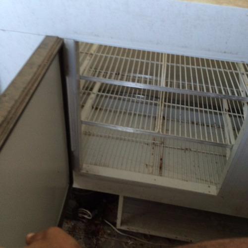 balcão frigorífico reifrio