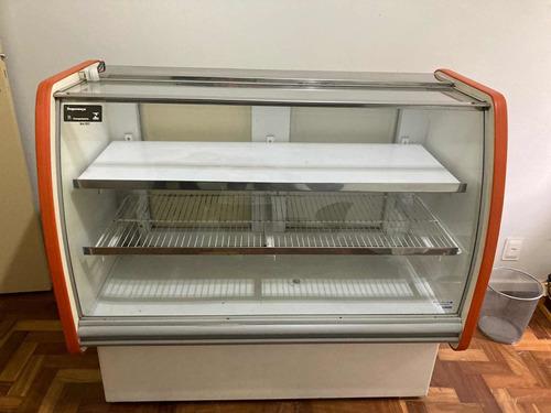 balcão refrigerador pop luxo de 1,25 m ps.