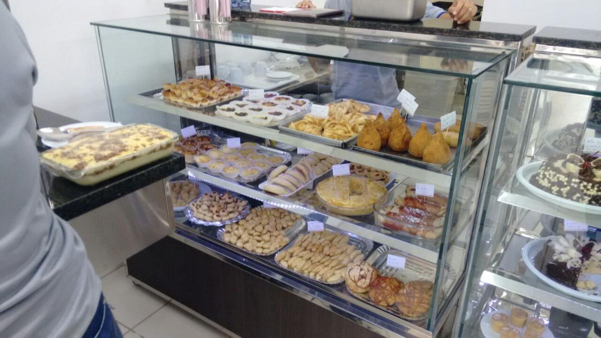 balc u00f5es para padarias lanchonete supermercado e frigorific