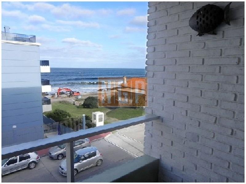 balcon con vista al mar!!-ref:5996
