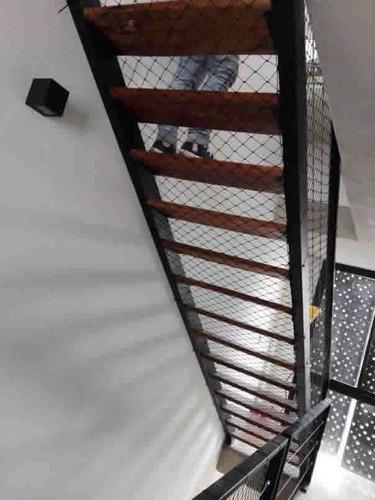 balcon, redes redes