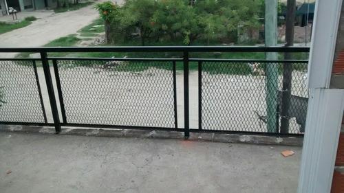 balcónes barandas pasamanos (reforzado)