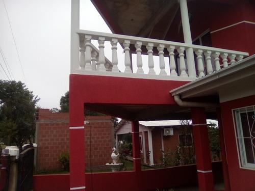 balcones, terrazas y muros