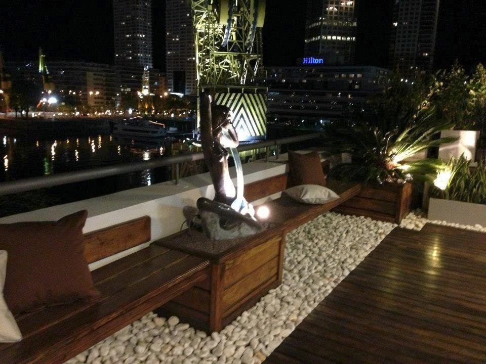 balcones-terrazas,parques y jardines. diseño y construcción. - en