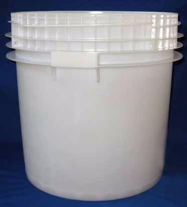 balde 65 lts pead/plasticos morija