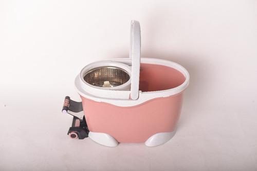 balde centrifugo pro con pedal bullshop 2 mopas