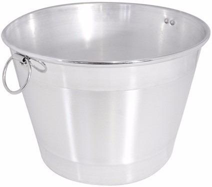 balde de gelo em aluminio direto de fabrica
