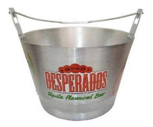 balde de gelo para cerveja desperados tequila(frança) top-a