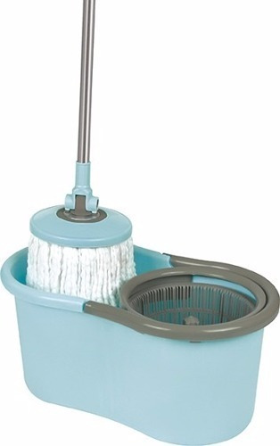 balde mop limpeza prática - mor