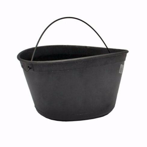 balde para construcción con manija metálica 1 unid