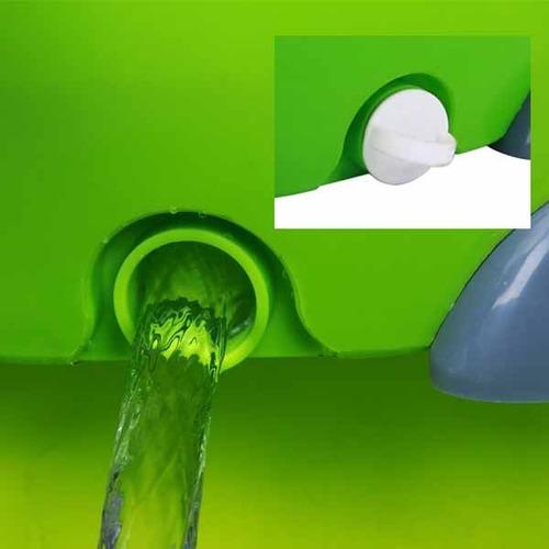balde tornado spin mop and go magic 360 + brinde