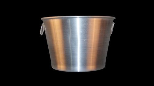 baldes de aluminio m para 6 latas