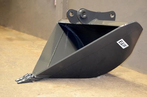 baldes excavadores a medida para maq excavadoras fabricación
