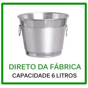 172055ac44507 Kit 15 Balde Para Gelo 6 Litros no Mercado Livre Brasil