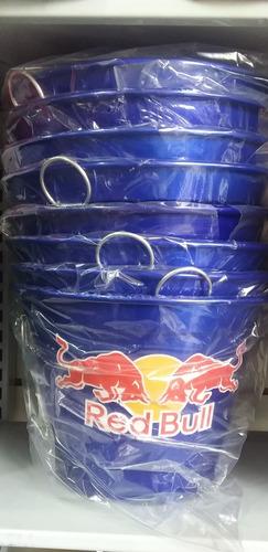 baldes personalizados com 2 copos